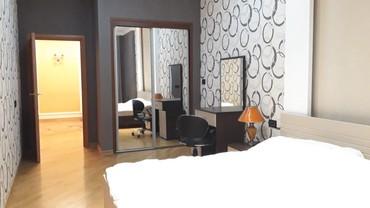 фольксваген рядом в Азербайджан: Сдается квартира: 4 комнаты, 200 кв. м, Баку