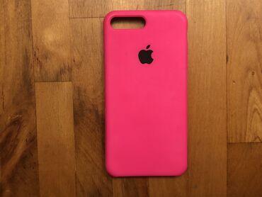 IPhone 8 Plus ucun case( kabro) tezedir, Istifade olunmuyubazercell