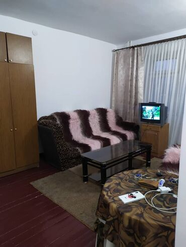 Комнаты - Кыргызстан: Комната с подселением сдаётся. Все условии есть. Светлая, уютная комна