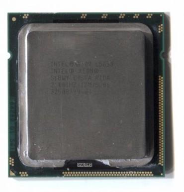 Процессоры - Кыргызстан: Intel Xeon LMHz, LGA1366, 12mb кэш SocketLGA1366Объем кэша L312288