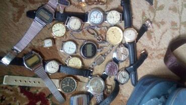 Наручные часы в Ош