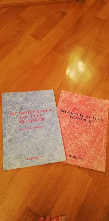 держатель для нот в Азербайджан: Ноты для ансамбля на два рояля