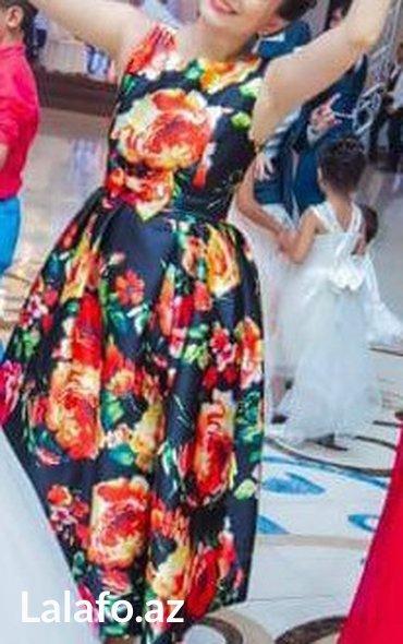 usaqlar ucun donlar в Азербайджан: Платье Вечернее Dolce & Gabbana M