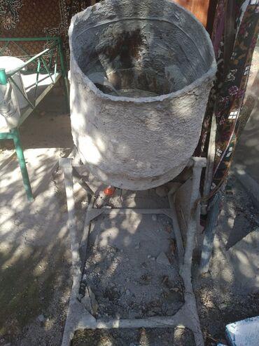 инструменты в Кыргызстан: Хорошая Бетомешалка