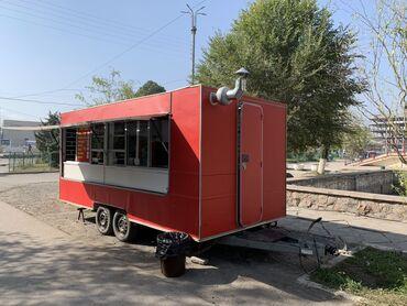 муслим фуд бишкек in Кыргызстан   ПОВАРА: Продаю фастфуд готовый бизнес!!! Срочна !!!! Со всеми оборудованиям!