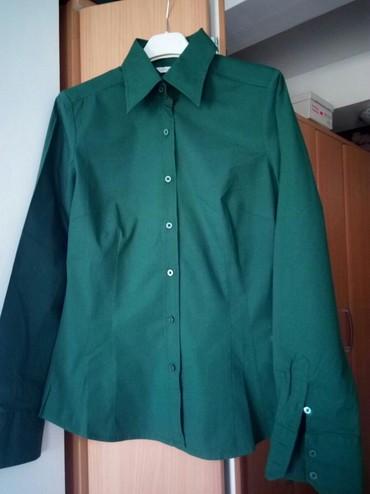 Košulje i bluze | Cacak: Azzaro košulja, jednom obučena,klasičan model. Veoma lepa i