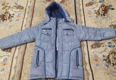 Продаю детскую куртку. В отличном состоянии. На мальчика 10-12лет
