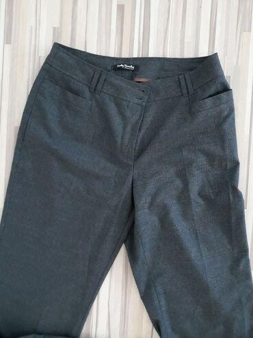 Poslovne pantalone - Srbija: Betty Barlay nove poslovne pantaloneVelicina L broj 40Pogledajte i