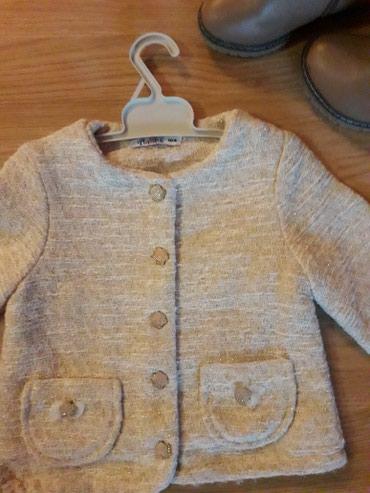 Dečije jakne i kaputi | Kikinda: Prelep sakovcic - jaknica