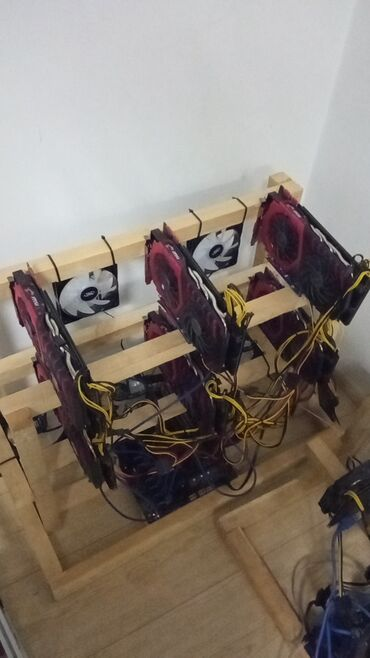Скупка видеокарты Radeon rx 470/480/570/580 рабочие и не рабочие