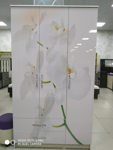 Шкаф на заказ любой сложность доставкой по городу в Бишкек