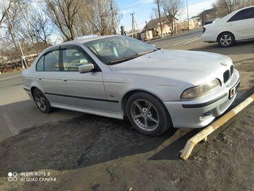 bmw e21 запчасти в Кыргызстан: BMW 5 series 2.5 л. 1996
