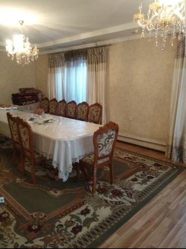 Сдаётся двухэтажный особняк в районе в Бишкек