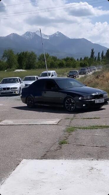 сколько стоит школьная парта в Кыргызстан: BMW 530 3 л. 2001   300000 км
