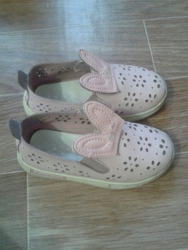 Обувь для девочки, на 3-4 года