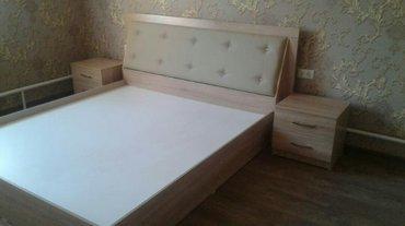 Спальные гарнитуры на заказ. любой размер и дизайн в Бишкек