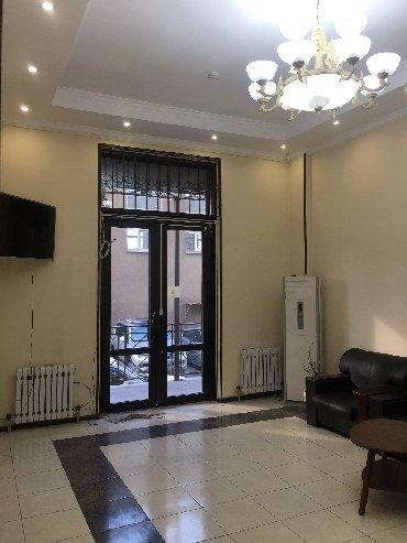 Сдаётся офисное помещение в аренду Ул. Бакомбаева/ Раззакова 15 в цент