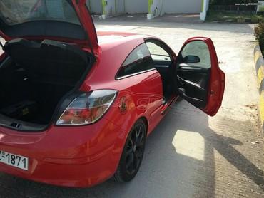 Opel Astra GTC 2007 σε Διδυμότειχο - εικόνες 4