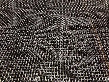 Металлопрокат, швеллеры - Бишкек: Продаю сито для грохота,  разные размеры толщина проволоки от 4мм.