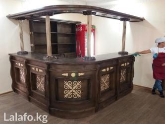 лес купить оптом в Кыргызстан: Мебель на заказ | Тапчаны, беседки, Двери, Лестницы | Бесплатная доставка