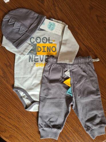 НОВЫЙ костюм от Глория Джинс, размер 3-6 месяцев. Качество оочень