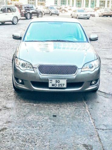 Bakı şəhərində Subaru Legacy 2006