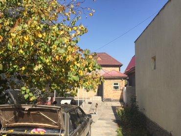 Дом 2014 года постройки.общ.пл.120 кв.м.2 уровня.сан.узел.отопление в Бишкек