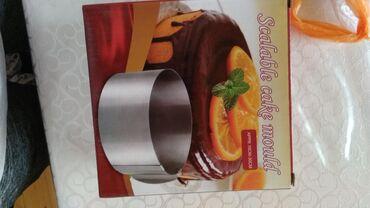 yumru busqalter - Azərbaycan: Tort salat yumru edir ölçüsü dəyişir. Yenidir topdan ve pərakəndə