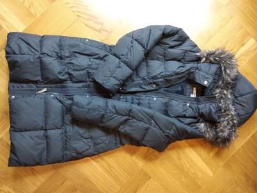 """Пальто-дутик. Цвет """"антрацит"""". Фирма DKNY, оригинал, заказывали"""