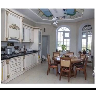 Продажа домов 560 кв. м, 7 комнат