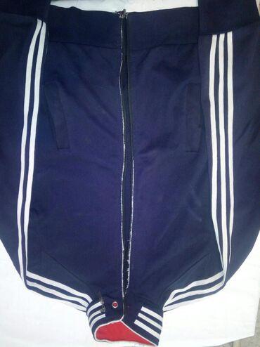 M - L размер, спортивная кофта, мужская / женская, с длинными