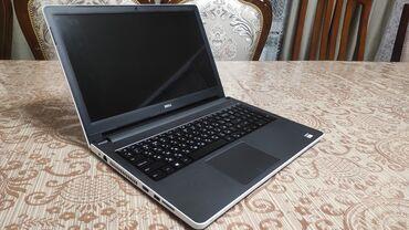 Электроника - Ивановка: Продаю ноутбук dell inspiron 5555. Хорошо подойдёт для офисных програм