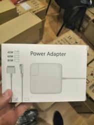 en ucuz apple macbook - Azərbaycan: Apple Macbook adapterleri NewMac Safe 16.5w Mac Safe 2 - 65wMac Sade