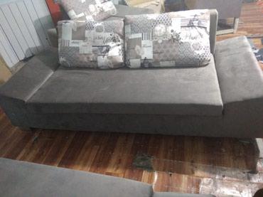 Предлагаю свои услуги по перетяжке мягкой мебели в Кок-Ой