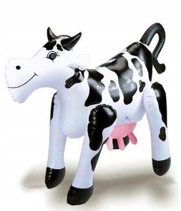 """Надувная корова 'Pipedream Love Cow""""Pipedream Love Cow - забавная"""