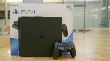 Playstation 4 fat 1206 model(en dozumlu model,mat,1 tb.Yaddaşında 20