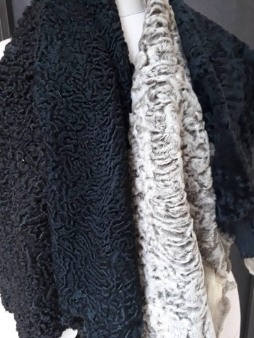 Выделанные шкурки норки и каракуля,шьем шубы,полушубки,жилеты в Бишкек