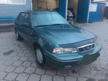 ремонт нексия в Кыргызстан: Daewoo Nexia 1.5 л. 2004 | 146000 км