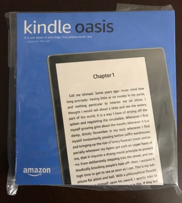 "Amazon Kindle Oasis 7"" 9th generation 300 ppi в Баку"