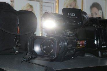 N - studio video kameralarin prakata verilmesi. Videolarin montajı + ç в Баку