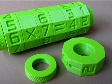 - Azərbaycan: Plastik Riyaziyyat Spinner.Material PlastikdirPlastik