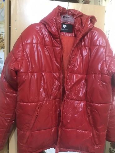 Женская одежда в Покровка: Куртка европейского качества, состояние отличное, очень теплая