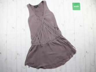 Женское платье-туника WAREHOUSE,р. XS Длина: 81 см Пог: 33 см Пот: 38