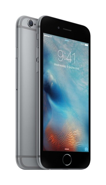 Продаю iphone 6 16gb space gray in Бишкек