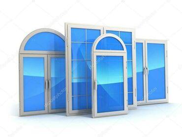 Прозрачные решетки на окна цена - Кыргызстан: Окна, Двери, Подоконники | Установка, Изготовление | Больше 6 лет опыта