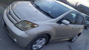 Toyota ist 1.3 л. 2004 | 2500000 км