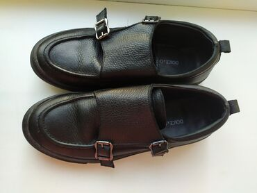 13 объявлений: Туфли кожаные 36 размер