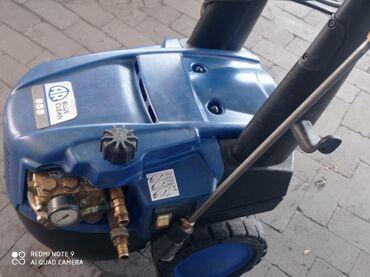 Моечные машины - Кыргызстан: Продаю Итальянский очень мощный Трансбой АВД Автомойка Транзбой