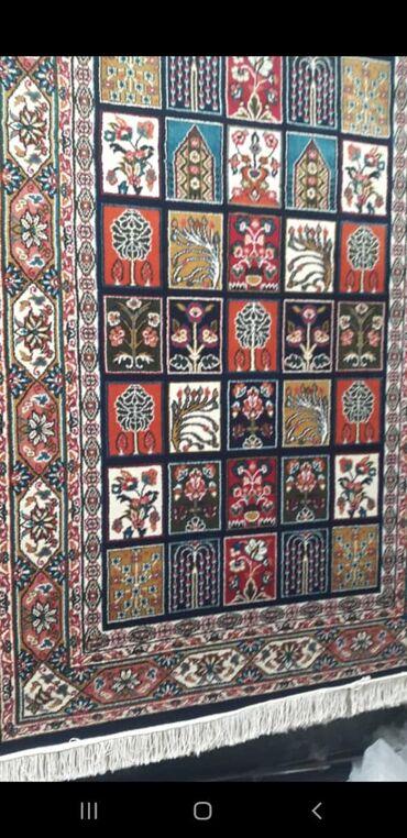 Xalçalar Bakıda: Original İran xalçaları mağazası