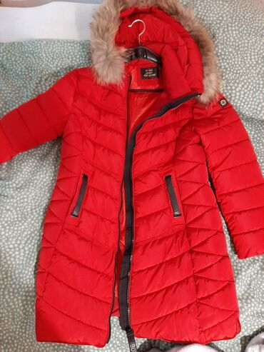Ostalo | Zrenjanin: Nova jakna,obucena par puta, velicina xxl i xl placena 8000Prirodno